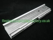14.8V Dell Y082C, Y084C, R640C, W343C, R839C, Latitude E4200 Replacement Laptop Battery 4-Cell