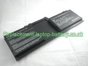 Dell MR316 PU499 UM178 WR013 WR015, WR013, Latitude XT XT2 Tablet PC Battery