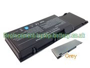 Dell C565C 8M039 Precision M6400 Series Replacement Laptop Battery 9-Cell