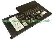 Dell TRHFF 1V2F6 Inspiron 15-5547 Replacement Laptop Battery 11.1V Li-ion