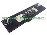 HXFHF Battery, Dell HXFHF VJF0X Venue 11 Pro 7130 Tablet Battery Replacement