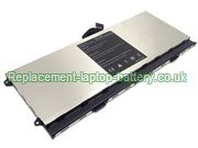 8-Cell Dell 0HTR7, 0NMV5C, 075WY2, XPS 15z Replacement Laptop Battery 14.8V