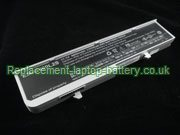Replacement Laptop Battery for  4800mAh HAIER W62, W62G,