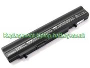 PC-VP-BP89 Battery, NEC PC-VP-BP89 PC-VP-BP88 OP-570-77010 OP-570-77011 PC-LM750JS6B PC-LM550JS6R PC-LM550JS6W Replacement Laptop Battery