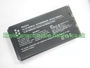 NEC PC-VP-WP66-01, OP-570-76620-01, AP*A000084900, PC-LL7509D, Versa E6000X, VersaPro VY18F/RF-R, PC-LL7709DT, Versa E6000 Battery