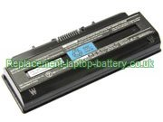 PC-VP-WP118 Battery, NEC PC-VP-WP118 OP-570-76994 PC-11750HS6R PC-LL750F26 PC-LL850ES PC-LL850D Replacement Laptop Battery