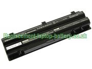 NEC PC-VP-WP135 PC-VP-WP134 OP-570-77018 Replacement Laptop Battery
