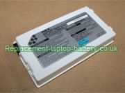 NEC PC-VP-WP42, OP-570-75801 Battery 14.8V White