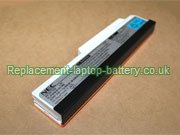 NEC PC-VP-WP94, OP-570-76969 Series Battery 10.8V