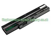 Fujitsu FPCBP276, FMVNBP197, Lifebook NH751 Series Battery 8-Cell