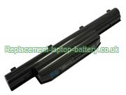 Fujitsu FPCBP334 FPCBP335 FMVNBP215 LifeBook LH532 Replacement Laptop Battery