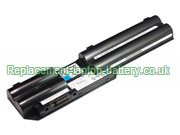 Fujitsu FPCBP373 FMVNBP222 FPB083 Lifebook T902 Replacement Laptop Battery
