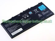 FPCBP374 Battery, Fujitsu FPCBP374, FMVNBP221, Quattro Q702 Stylistic Q702 Series Battery