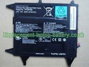 Fujitsu FPCBP399 FPB0291 Replacement Laptop Battery