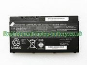 FPCBP528 Battery, Fujitsu FPCBP528 FPB0337S CP715267-01 Replacement Laptop Battery