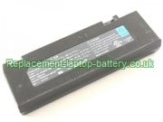 Fujitsu KD02907-1255 0644232 Battery Replacement 7.2V4800mAh