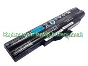 FPB0278 Battery, Fujitsu FPB0278 Lifebook AH552 Series Replacement Laptop Battery