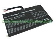FPCBP345Z Battery, Fujitsu FPCBP345Z FMVNBP219 LifeBook UH572 Ultrabook Battery