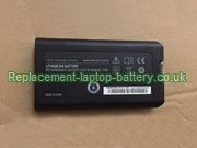 SMP-MFS-SS-26C-08 Battery, Fujitsu-Siemens SMP-MFS-SS-26C-08 X9510 X9515 X9525 Replacement Laptop Battery