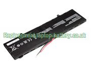 GAS-F20 Battery, Gigabyte GAS-F20 Replacement Laptop Battery