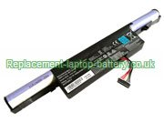 Replacement Laptop Battery for  5400mAh SIMPLO 961T2010F,