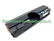 TB12052LA Battery, Gateway TB12052LA TB12026LF C-120 E155C C-5815 S7125C Replacement Laptop Battery 8-Cell