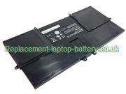 Hasee SQU-1210 Replacement Laptop Battery 7.4V