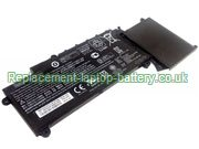 PS03XL Battery, HP PS03XL PS03 HSTNN-DB6R 787088-241 Stream 11 X360 with 3G Convertible Laptop Battery Replacement