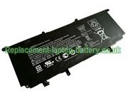 WR03XL Battery, HP WR03XL HSTNN-DB5J HSTN-IB5J 725607-001 725497-1C1 Split 13-M110DX Battery Replacement