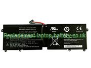LBM722YE Battery, LG LBM722YE Replacement Laptop Battery 7.6V