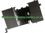 00HW007 Battery, Lenovo 00HW007 SB10F46445 ThinkPad Helix Replacement Laptop Battery