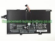 L14M4P21 Battery, Lenovo L14M4P21 K41-70 M41-70 K4170 Battery Replacement