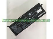 L15C4PBO Battery, Lenovo L15C4PBO L15C4PB0 Replacement Laptop Battery