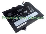31505000(3ICP5/46/75-2) Lenovo Replacement Laptop Battery