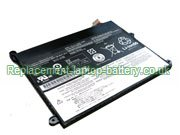 Lenovo ASM 42T4966, FRU 42T4985 ThinkPad 1838 Tablet Battery 7.4V