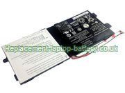 ASM 45N1096 Battery, Lenovo ASM 45N1096 FRU 45N1097 60.7L40T.001 ThinkPad Table 2 Battery(Long connecting line)