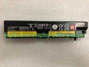 01AV417 Battery, Lenovo  FRU 01AV417  01AV418 SB10K97574 ThinkPad E570 E570 ThinkPad E575 Replacement Laptop Battery 83