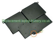 FRU 42T4984 Battery, Lenovo 42T4984 ASM 42T4934 ThinkPad Edge E220s Replacement Laptop Battery