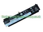 Lenovo 00HW022 FRU 00HW023 ASM SB10F46461 ThinkPad T460s Replacement Laptop Battery