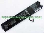 L14M3P24 Battery, Lenovo L14M3P24 L14S3P24 IdeaPad 700 Xiaoxin 700 Laptop Battery Replacement