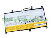 L11M2P01 Battery, Lenovo L11M2P01 L11S2P01  IdeaPad S200 S206 Netbook Battery Replacement