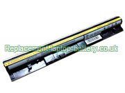 L12S4Z01 Battery, Lenovo L12S4Z01  IdeaPad S300 S400u S400 S405 S415 Subnotebook Battery