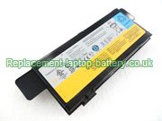 Lenovo L09M6D13, L09M3P13 IdeaPad U150 Battery 11.1V