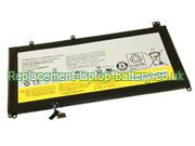 L12M4P62 Battery, Lenovo L12M4P62 IdeaPad U430 U530 Touch Replacement Laptop Battery