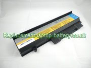 Lenovo L08S6D11, IdeaPad Y330 Series Replacement Laptop Battery 6-Cell