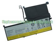 L13M6P61 Battery, Lenovo L13M6P61 L13S6P61 Replacement Laptop Battery