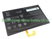 L14D2P31 Battery, Lenovo L14D2P31 Tab 2 A10-70F IdeaTab Tablet PC Battery