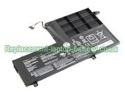 L14M2P21 Battery, Lenovo L14M2P21 L14L2P21 S41-70 Yoga 500-14ISK Replacement Laptop Battery