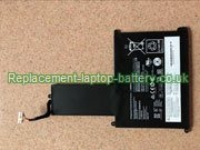 L14M4PA0 Lenovo Battery Replacement 14.8V
