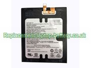 L15D1P32 Lenovo Tablet Battery 4250mAh